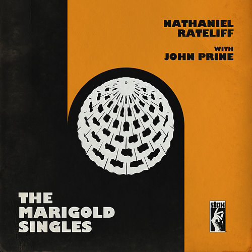 The Marigold Singles by Nathaniel Rateliff