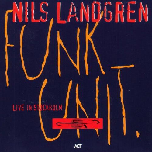 Funk Unit - Live In Stockholm von Nils Landgren