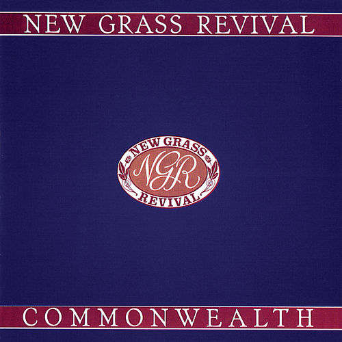 Commonwealth by New Grass Revival
