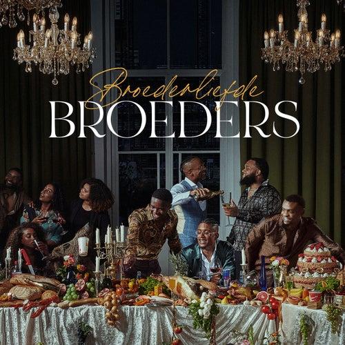 Broeders (Extended) von Broederliefde