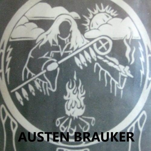 Quiet Man by Austen Brauker
