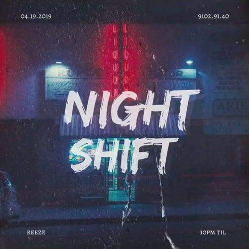 Night Shift by Reeze