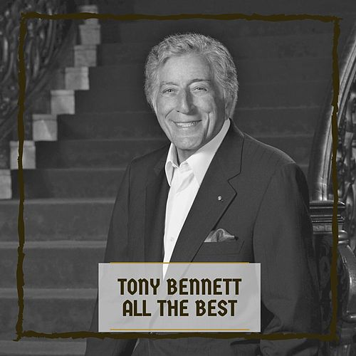 All the Best de Tony Bennett