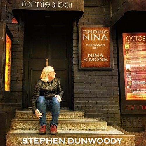 Finding Nina de Stephen Dunwoody