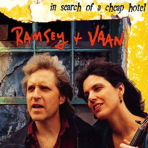 In Search of a Cheap Hotel by Ramsey