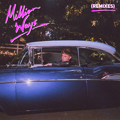 Million Ways (Remixes) von HRVY