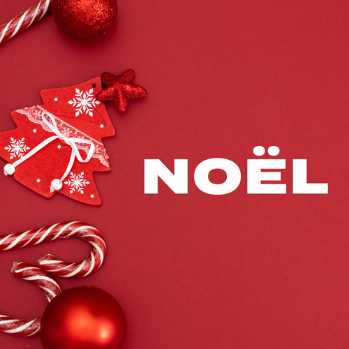 Noel by Various Artists