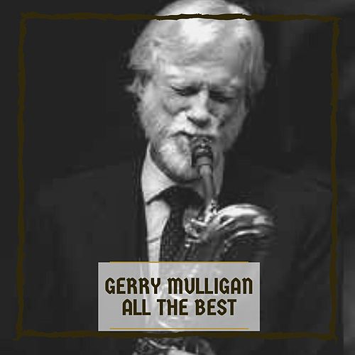 All The Best de Gerry Mulligan