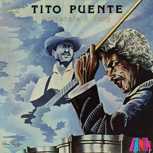 Homenaje A Beny Vol. 2 de Tito Puente