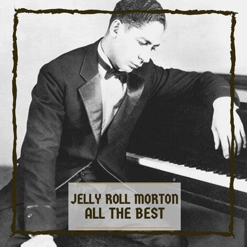 All The Best de Jelly Roll Morton