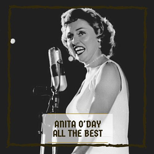 All The Best by Anita O'Day