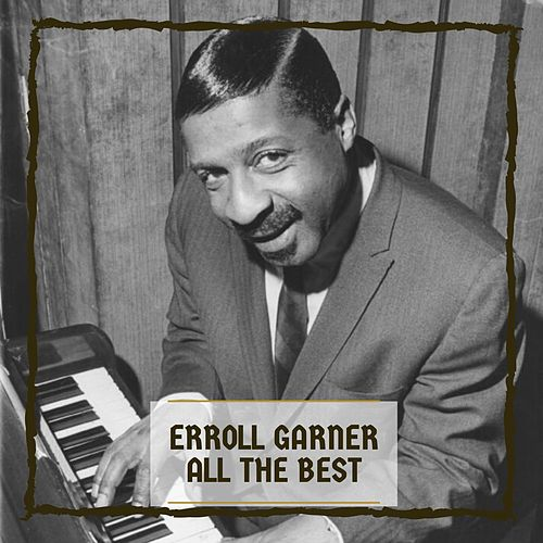 All The Best de Erroll Garner