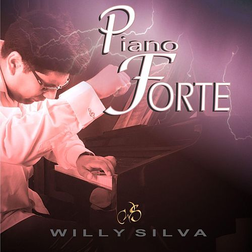 Pianoforte de Willy Silva