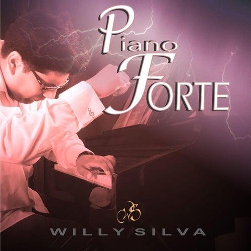 Pianoforte von Willy Silva