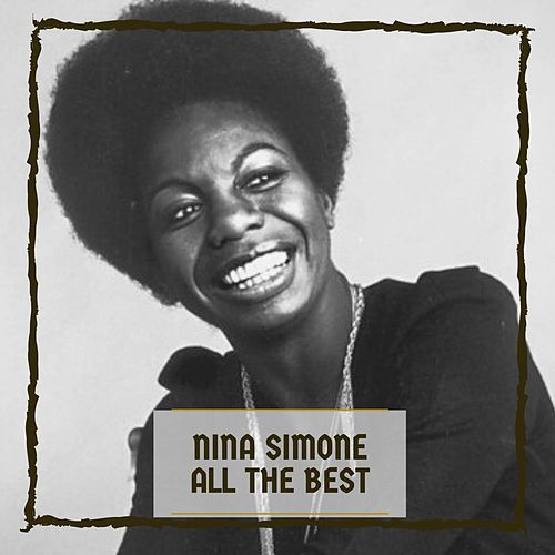 All The Best von Nina Simone