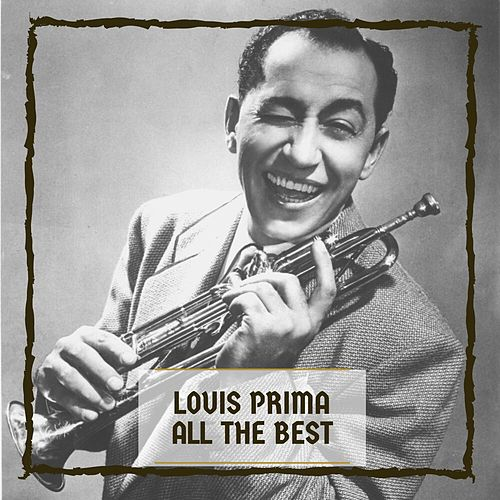 All The Best by Louis Prima