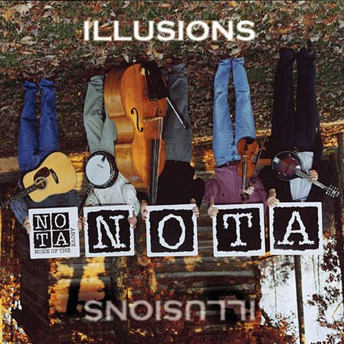 Illusions by None of the Above