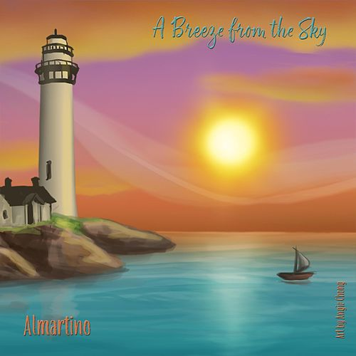A Breeze from the Sky by Al Martino