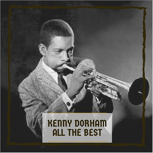 All The Best von Kenny Dorham