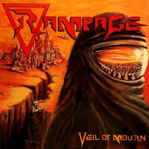 Veil of Mourn de Rampage