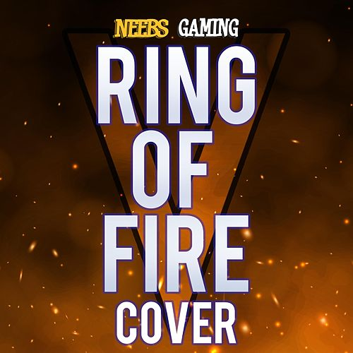 Ring of Fire (Battlefield Cover) von Neebs Gaming