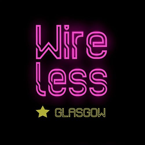 Sweet Disposition by Wireless Glasgow