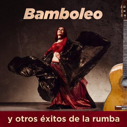 Bamboleo y Otros Éxitos de la Rumba von German Garcia