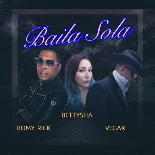 Baila Sola (Radio Edit) de Vegax