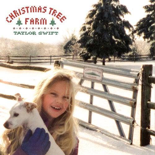 Christmas Tree Farm by Taylor Swift