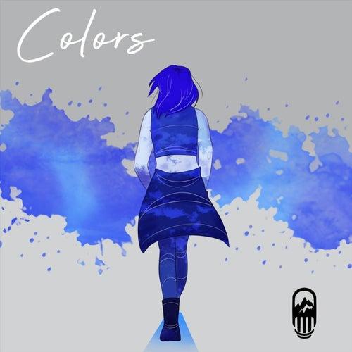 Colors di Collide Vocals