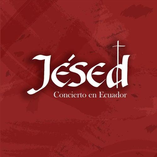 Concierto En Ecuador de Jésed