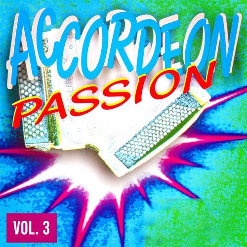 Accordéon passion, Vol. 3 di Multi Interprètes