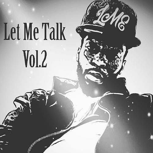 Let Me Talk, Vol. 2 by BT