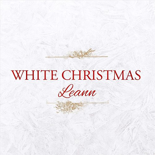 White Christmas by Leann