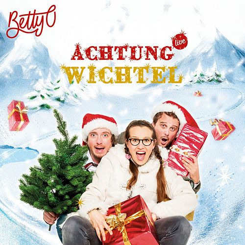 Achtung Wichtel (Live) by Betty O