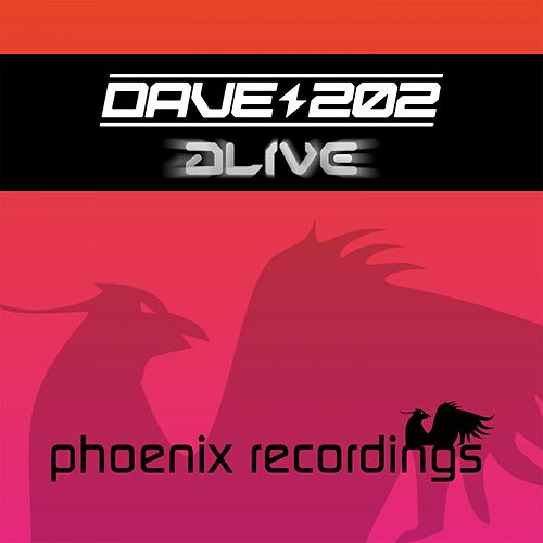 Alive by Dave202