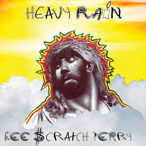 Heavy Rain by Lee