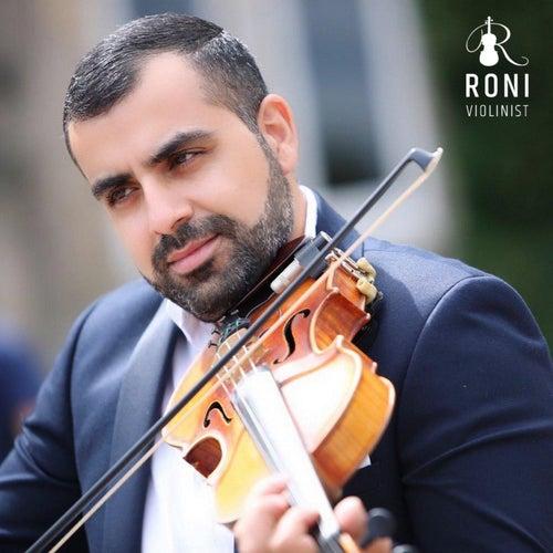 Ay Dilbere von Roni Violinist