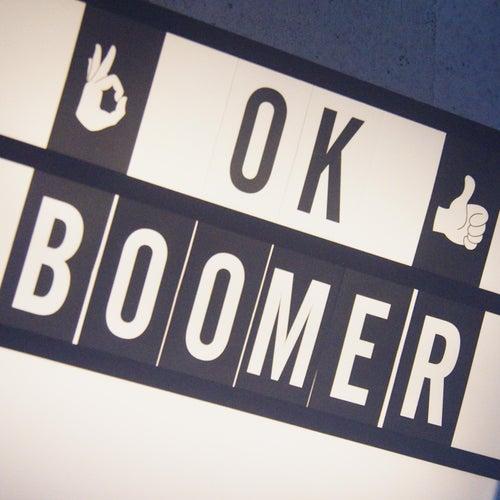 Ok Boomer by Egbert