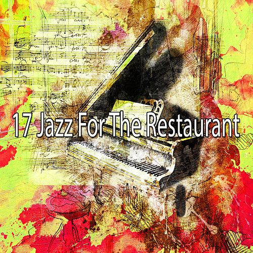 17 Jazz for the Restaurant de Bossanova
