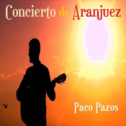 Concierto de Aranjuez de Paco Pazos
