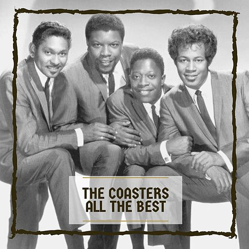 All The Best van The Coasters