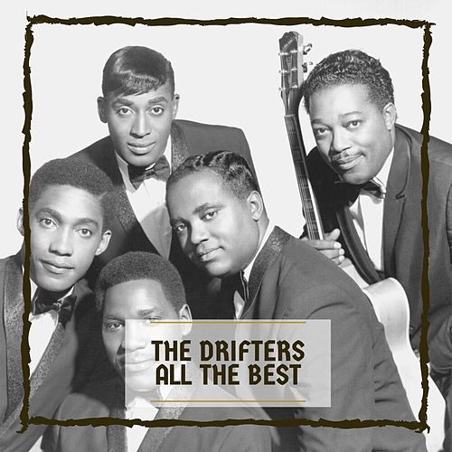 The Drifters All The Best de The Drifters