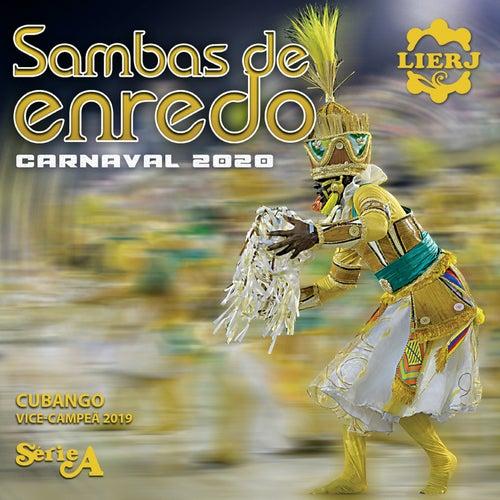 Sambas de Enredo Carnaval 2020 - Série A de Vários Artistas