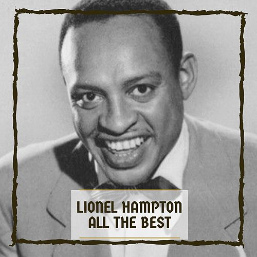 All The Best de Lionel Hampton