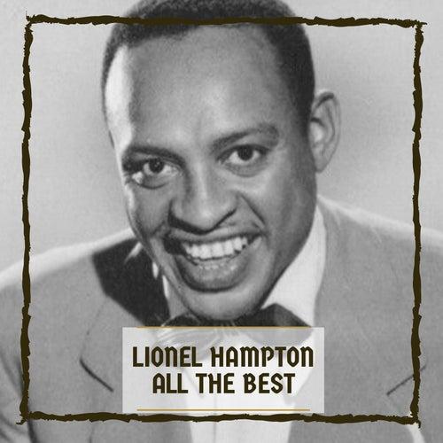 All The Best de Lionel Hampton