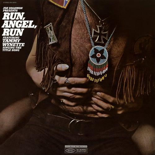 Run, Angel, Run (Original Soundtrack Recording) by Various Artists