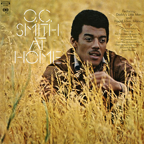 O.C. Smith At Home by O.C. Smith
