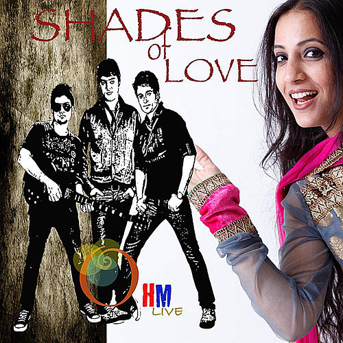 Shades Of Love von OHM