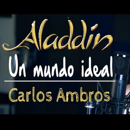 Un Mundo Ideal de Carlos Ambros